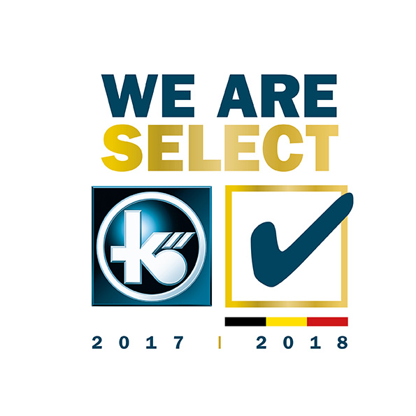 Kömmerling Select Partner
